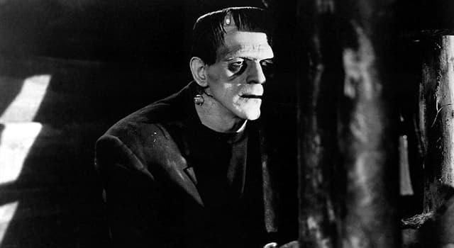 """Культура Запитання-цікавинка: Як звали вченого на прізвище Франкенштейн з роману Мері Шеллі """"Франкенштейн""""?"""