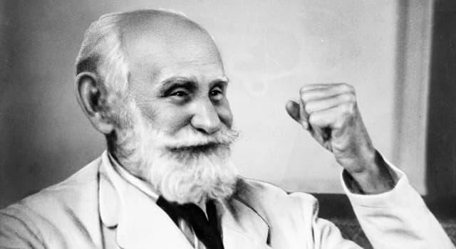Історія Запитання-цікавинка: Яка гра була найулюбленішою грою знаменитого вченого І. П. Павлова?