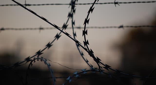 Спорт Запитання-цікавинка: Яка гра, яка користується популярністю в Європі, зародилася в стінах в'язниці?