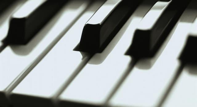 Культура Запитання-цікавинка: Яким терміном називають дуже гучне звучання в музиці?