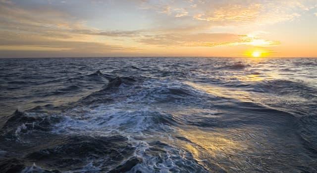 Географія Запитання-цікавинка: Яке держава не омивається жодним океаном?