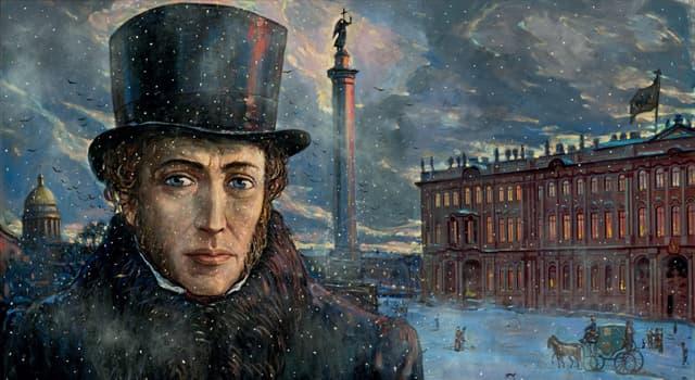 Культура Запитання-цікавинка: Яке прізвисько було у А. С. Пушкіна в літературному гуртку «Арзамас»?