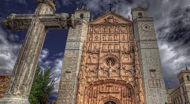 Культура Запитання-цікавинка: Яке слово використовується в польській мові для позначення католицького храму?