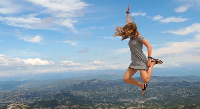 природа Запитання-цікавинка: Яке жива істота стрибає до 220 разів вище довжини власного тіла?