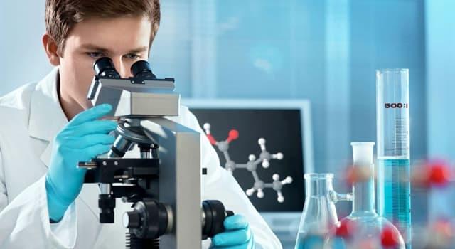 Культура Запитання-цікавинка: Який композитор є автором понад 40 робіт з хімії?