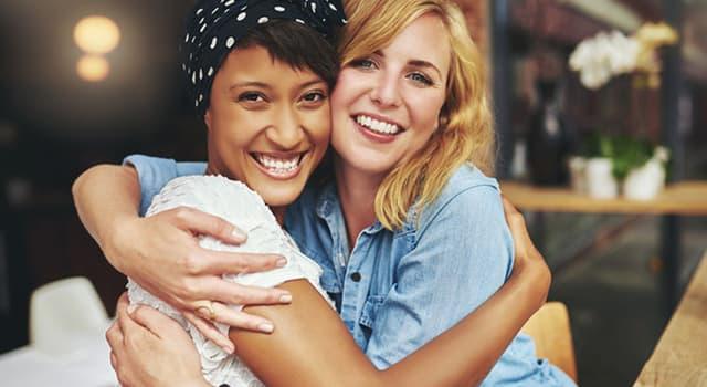 Культура Запитання-цікавинка: Коли відзначають міжнародний день дружби?
