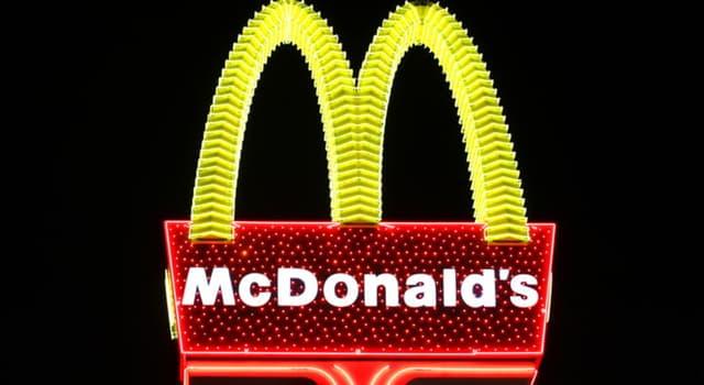 Gesellschaft Wissensfrage: Welches lokale Gericht hat McDonald's auf Hawaii auf der Speisekarte?