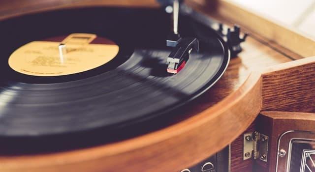 Культура Запитання-цікавинка: Музичний альбом якого виконавця вважається найбільш продаваним в світі, відповідно до книги рекордів Гіннеса?
