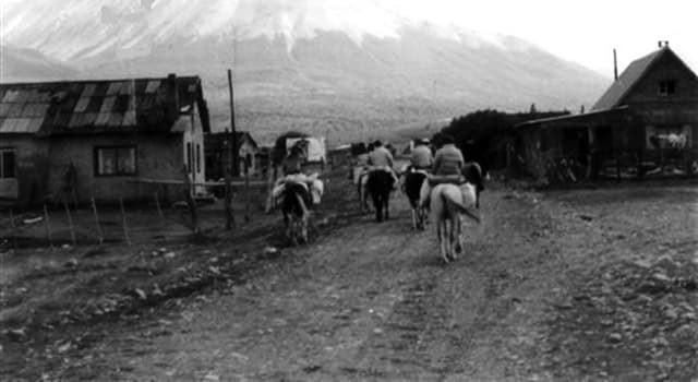 Cultura Pregunta Trivia: ¿Por qué mataba animales el bandido de la Patagonia Argentina, Ascencio Brunel?