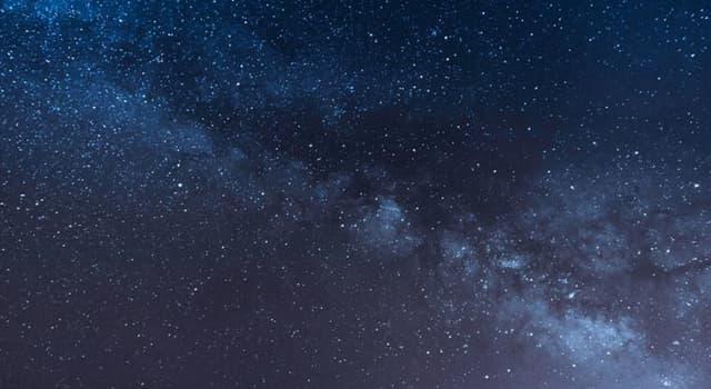 Сiencia Pregunta Trivia: ¿Puede surgir una estrella nueva de una que haya muerto?