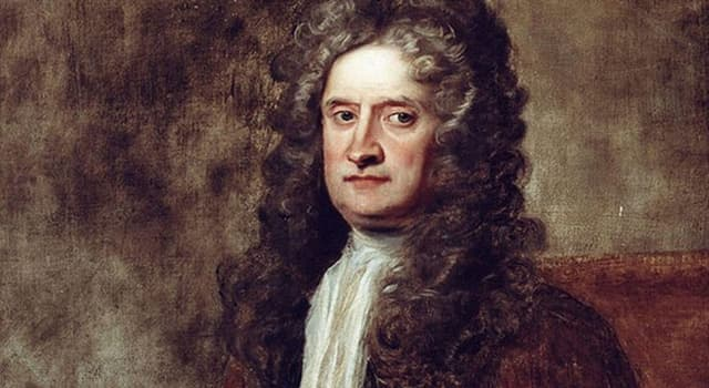 Сiencia Pregunta Trivia: ¿Qué calculó Newton?