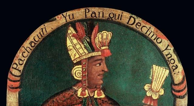 Cultura Pregunta Trivia: ¿Qué cosa es Q'eswachaka en la cultura inca?