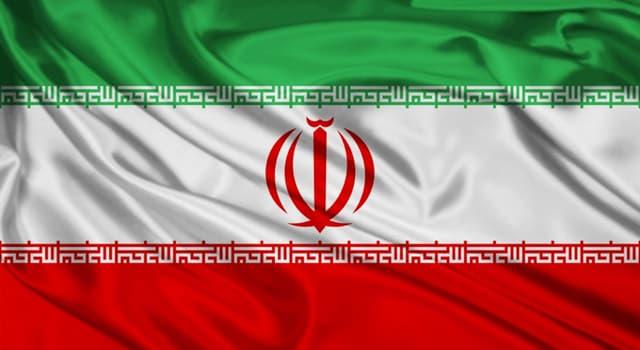 Sociedad Pregunta Trivia: ¿Qué idioma se habla en Irán?