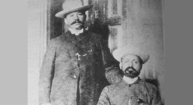 Historia Pregunta Trivia: ¿Qué país presidió Juan Vicente Gómez durante los años 1920?
