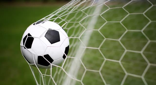 Deporte Pregunta Trivia: ¿Qué nacionalidad supera al resto del mundo en la lista de los 30 máximos goleadores de fútbol de todos los tiempos?