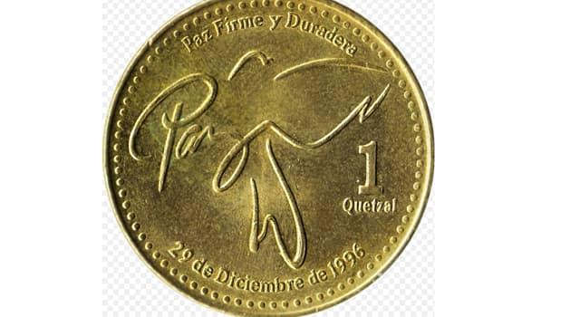 """Geografía Pregunta Trivia: ¿Qué país utiliza el """"Quetzal"""" como moneda?"""