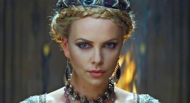 Historia Pregunta Trivia: ¿Qué reina poco antes de morir pronunció las siguientes palabras: 'mi cuello es muy delgado'?
