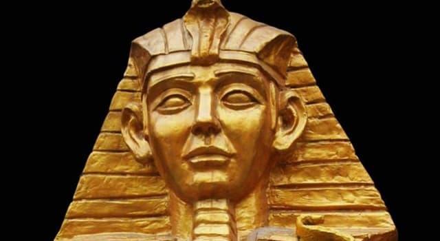 Historia Pregunta Trivia: ¿Qué templo construyó Ramsés II para conmemorar su victoria sobre los hititas?
