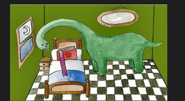 """Cultura Pregunta Trivia: ¿Quién es el autor de """"El dinosaurio"""", uno de los cuentos más cortos del mundo?"""
