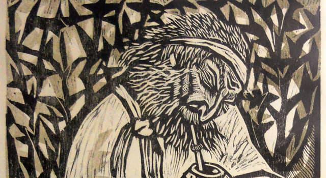 Cultura Pregunta Trivia: ¿Quién es el viejo Viscacha?