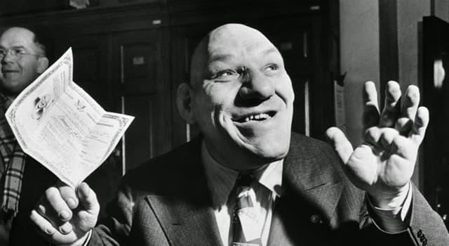 Películas Pregunta Trivia: ¿Quién fue Maurice Tillet?
