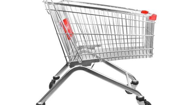 Cultura Pregunta Trivia: ¿Quién inventó el carrito de la compra de los supermercados?