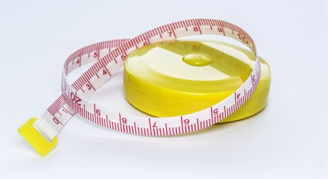 Wissenschaft Wissensfrage: Wie viele Zentimeter hat ein Kilometer?