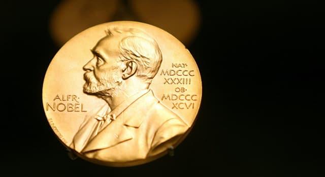 Історія Запитання-цікавинка: Уїнстон Черчилль отримав Нобелівську премію в якій області?