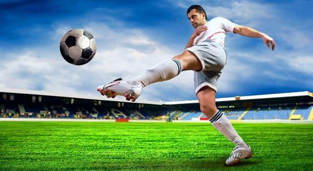 Спорт Запитання-цікавинка: В якій країні пройде чемпіонат світу з футболу в 2022 році?