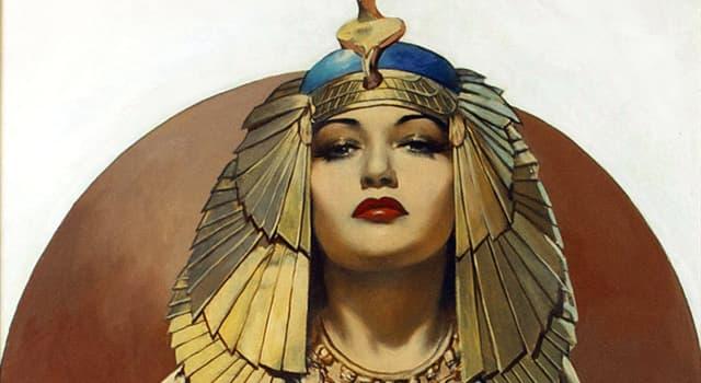 Geschichte Wissensfrage: Zu welcher Dynastie gehörte Kleopatra?