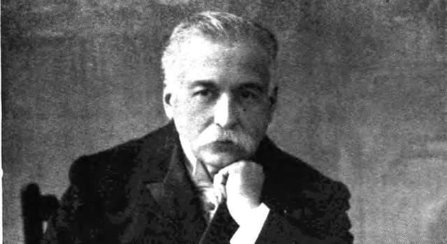 historia Pytanie-Ciekawostka: Kim z zawodu był Francuz Auguste Escoffier?
