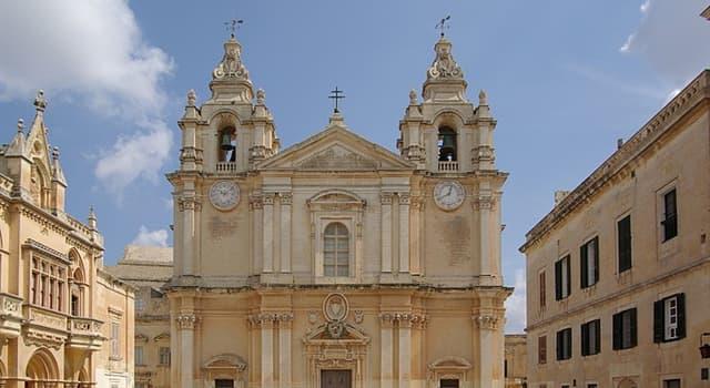 Geographie Wissensfrage: Welches ist das nächstgelegene afrikanische Land zu Malta (geographisch gesehen)?