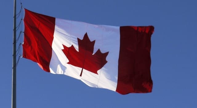 Geografia Pytanie-Ciekawostka: W ilu strefach czasowych leży Kanada?