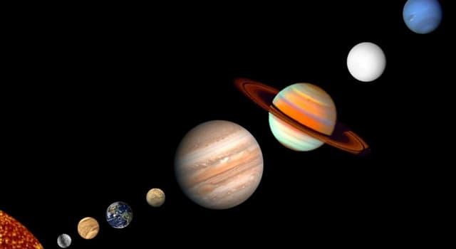 """nauka Pytanie-Ciekawostka: W 1997 roku łazik """"Sojourner"""" stał pierwszym robotem, który zbadał powierzchnię której planety?"""