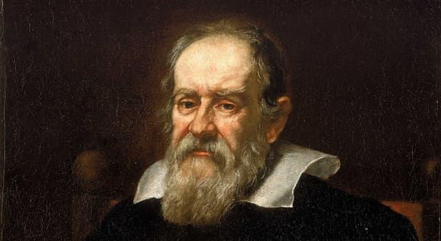 historia Pytanie-Ciekawostka: W którym roku Galileusz zademonstrował wenecjanom swój pierwszy teleskop?