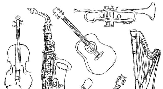 Культура Запитання-цікавинка: До якої групи музичних інструментів відноситься домра?