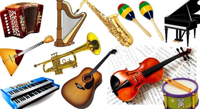 Культура Запитання-цікавинка: До якої групи музичних інструментів відноситься кларнет?