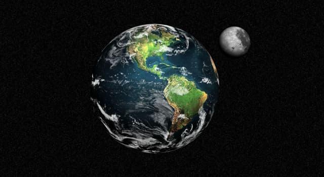 Наука Запитання-цікавинка: Як називається позиція об'єкта в орбіті Землі, коли він максимально віддалений від неї?