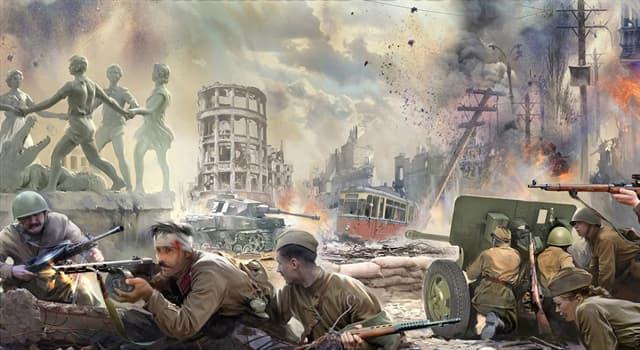 Історія Запитання-цікавинка: Як називалася операція по звільненню Білорусі в ході Великої Вітчизняної Війни?