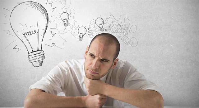 Наука Запитання-цікавинка: Як називають якусь ідею, повністю поглинула людини?