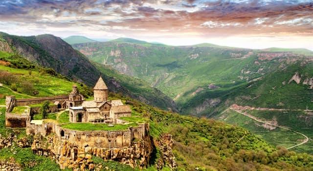 Культура Запитання-цікавинка: Яка валюта в Вірменії?