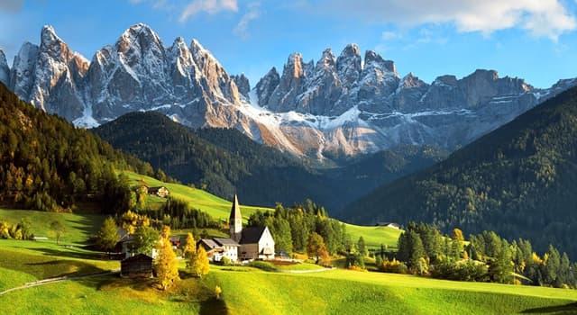 Культура Запитання-цікавинка: Яка валюта в Австрії?