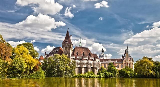 Kultur Wissensfrage: Was ist die Währung Ungarns?