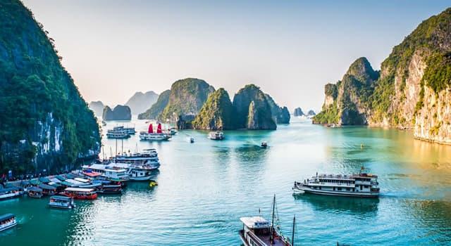 Культура Запитання-цікавинка: Яка валюта у В'єтнамі?