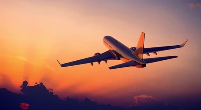 społeczeństwo Pytanie-Ciekawostka: Które lotnisko jest największym portem lotniczym świata pod względem ruchu pasażerskiego?