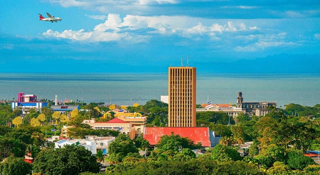 Geographie Wissensfrage: Was ist die Hauptstadt von Nicaragua?