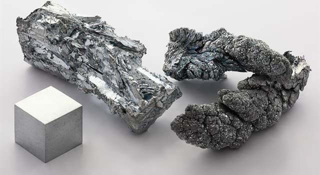 Наука Запитання-цікавинка: Який знаменитий лікар і алхімік дав назву металу цинку?