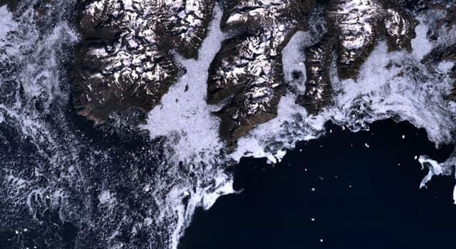 Geographie Wissensfrage: Was gilt als südlichster Punkt Grönlands?