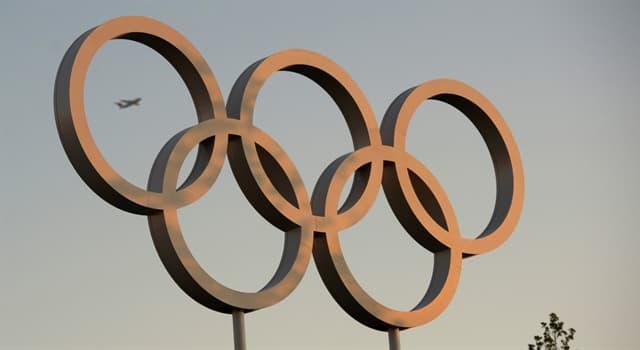 Спорт Запитання-цікавинка: В якій країні проходили літні Олімпійські ігри 2000?