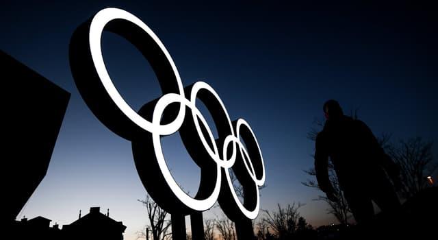 Спорт Запитання-цікавинка: В якій країні проходили літні Олімпійські ігри 2016?